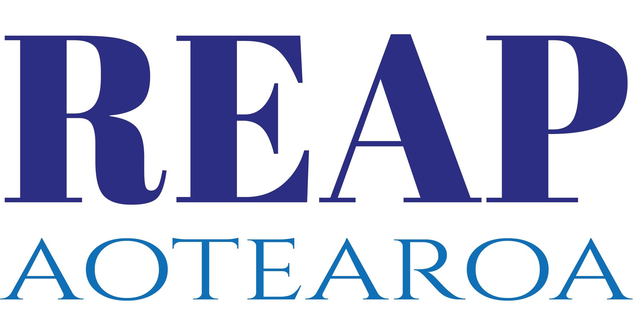 REAP Aotearoa