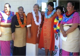 Supporting the needs of Pasifika Families– Marlborough