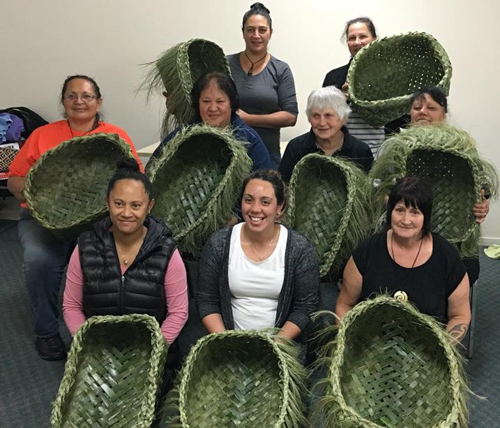 Meaningful Adult Learning – Ruapehu
