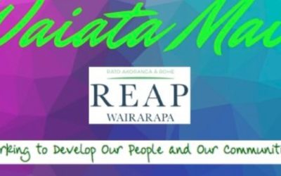 Being inventive with learning Te Reo Māori in challenging times