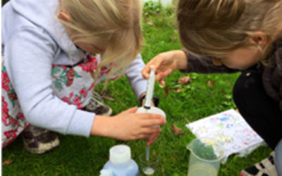 Science Holiday Programme –  Eastbay REAP