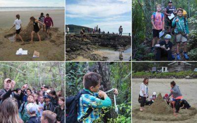 Geo Camp –  Far North REAP